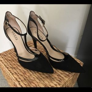 Guess Sexy Heels